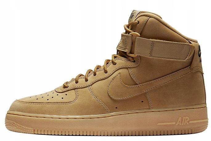 nike air force miodowe damskie sneaker|Darmowa dostawa!