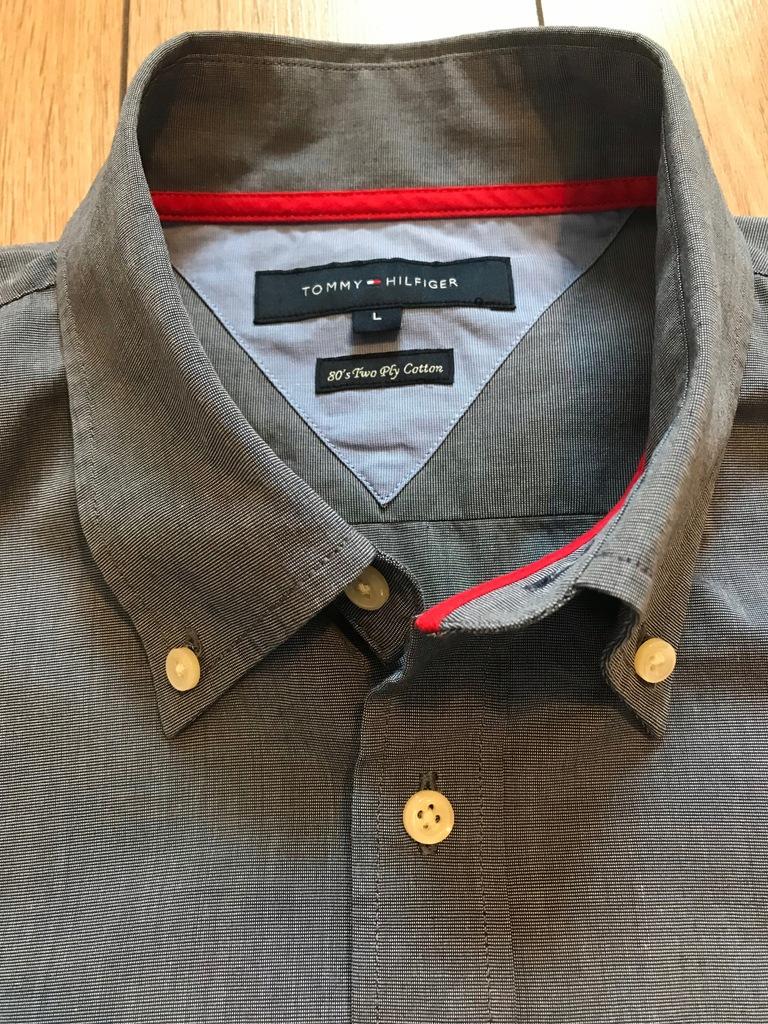 Koszula męska Tommy Hilfinger
