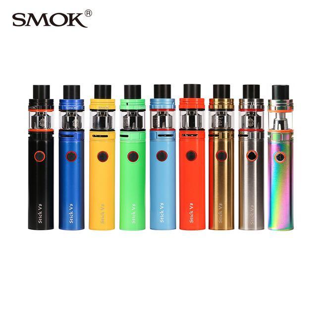 Smok Stick V8 7136950189 Oficjalne Archiwum Allegro