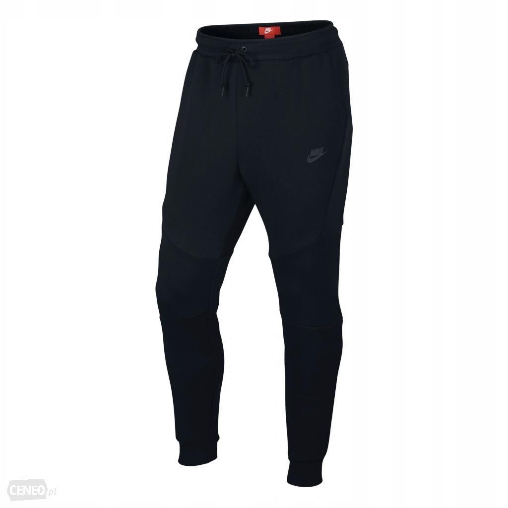 Spodnie Nike Tech Fleece Jogger 805162 010 M 38