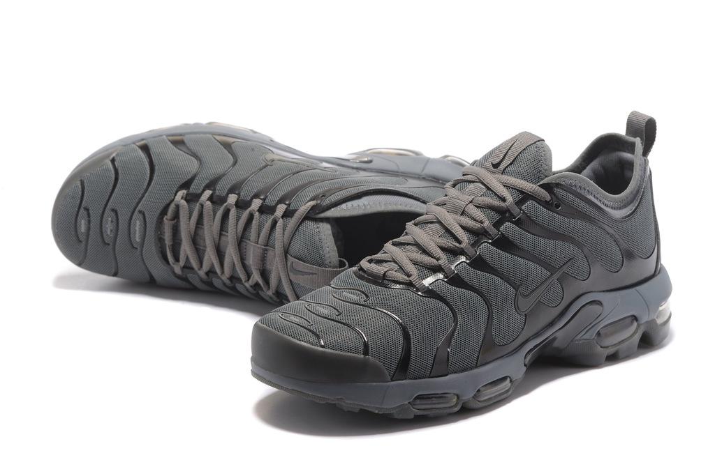 Buty Nike Air MAX PLUS TN Szare r.40 7078029479