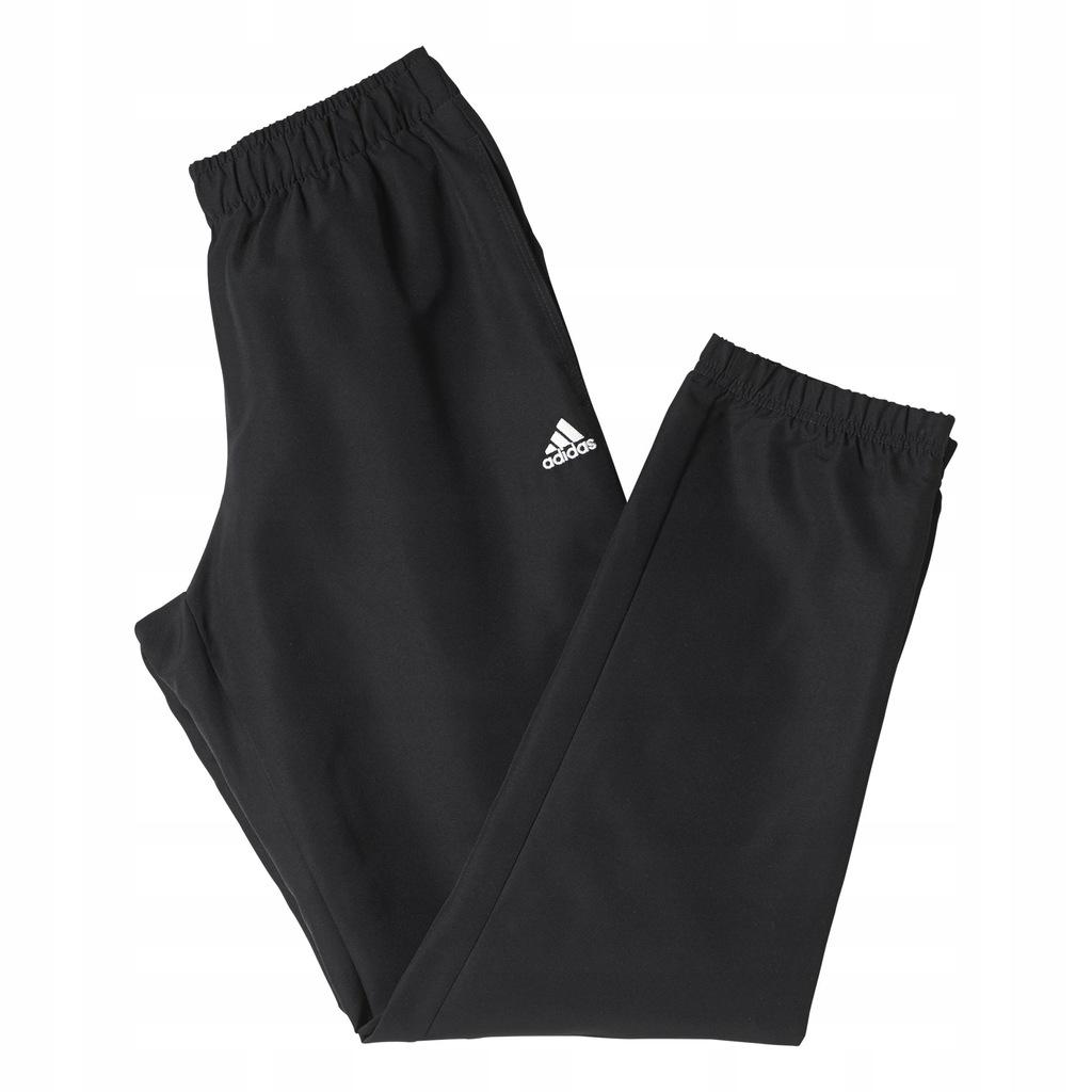 Adidas Spodnie Dresowe Męskie Sportowe AA0040 Ceny i