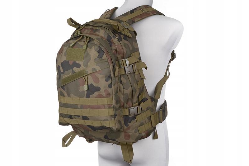 Plecak 3 Day Assault Pack wz.93 Pantera leśna