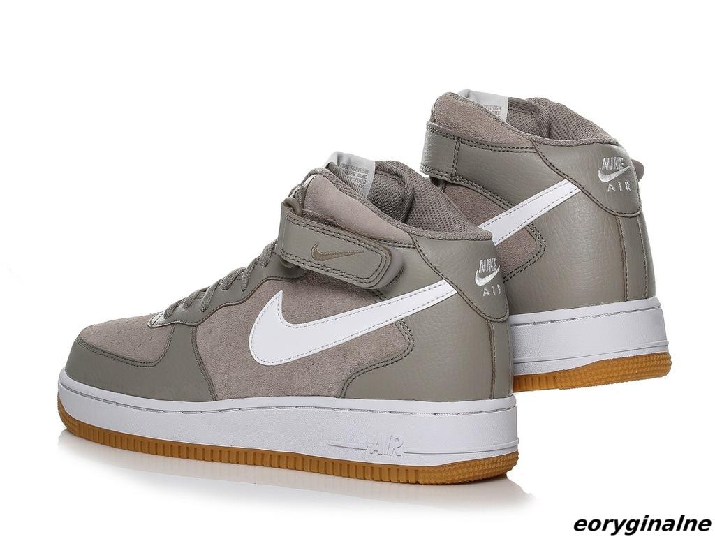 Buty męskie Nike Air Force 1 Mid 07 315123 204