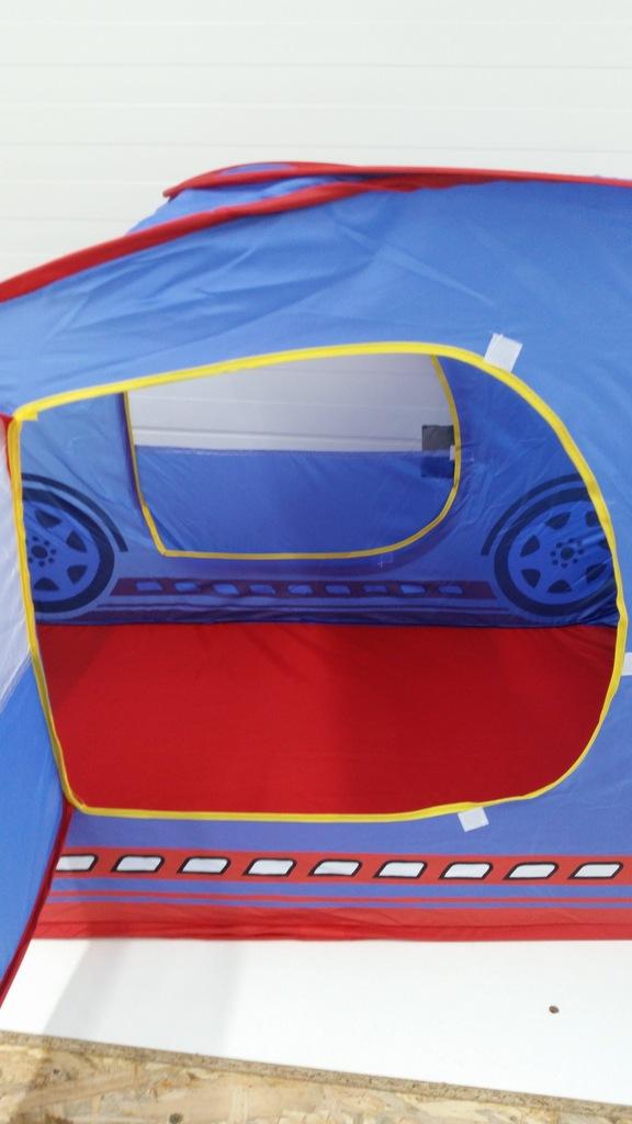 106B24 Namiot składany samochód dla dzieci 7400125433