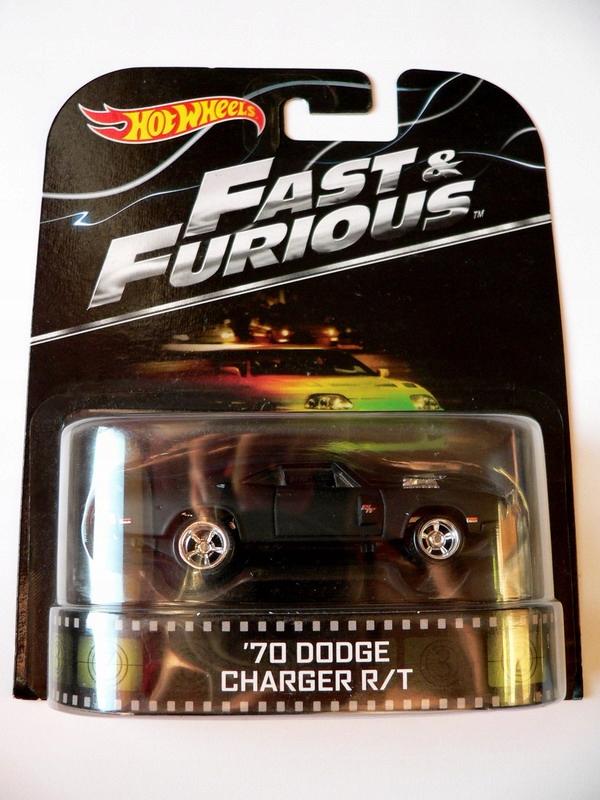Hot Wheels 70 Dodge Charger R T Unikat 7665599316 Oficjalne Archiwum Allegro