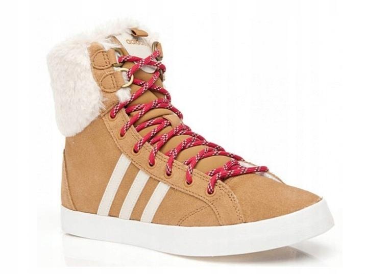 Adidas Sehozer Hi W (38) Buty damskie