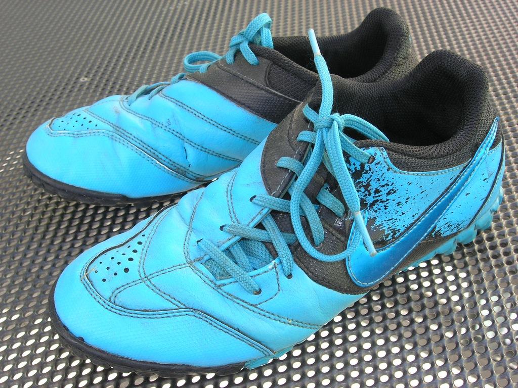 Korki Nike rozmiar 36 7332512783 oficjalne archiwum Allegro