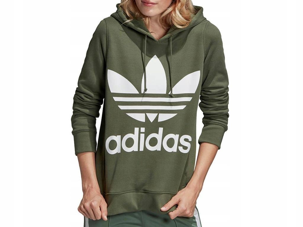 Bluza adidas Originals Trefoil DH3139 # M