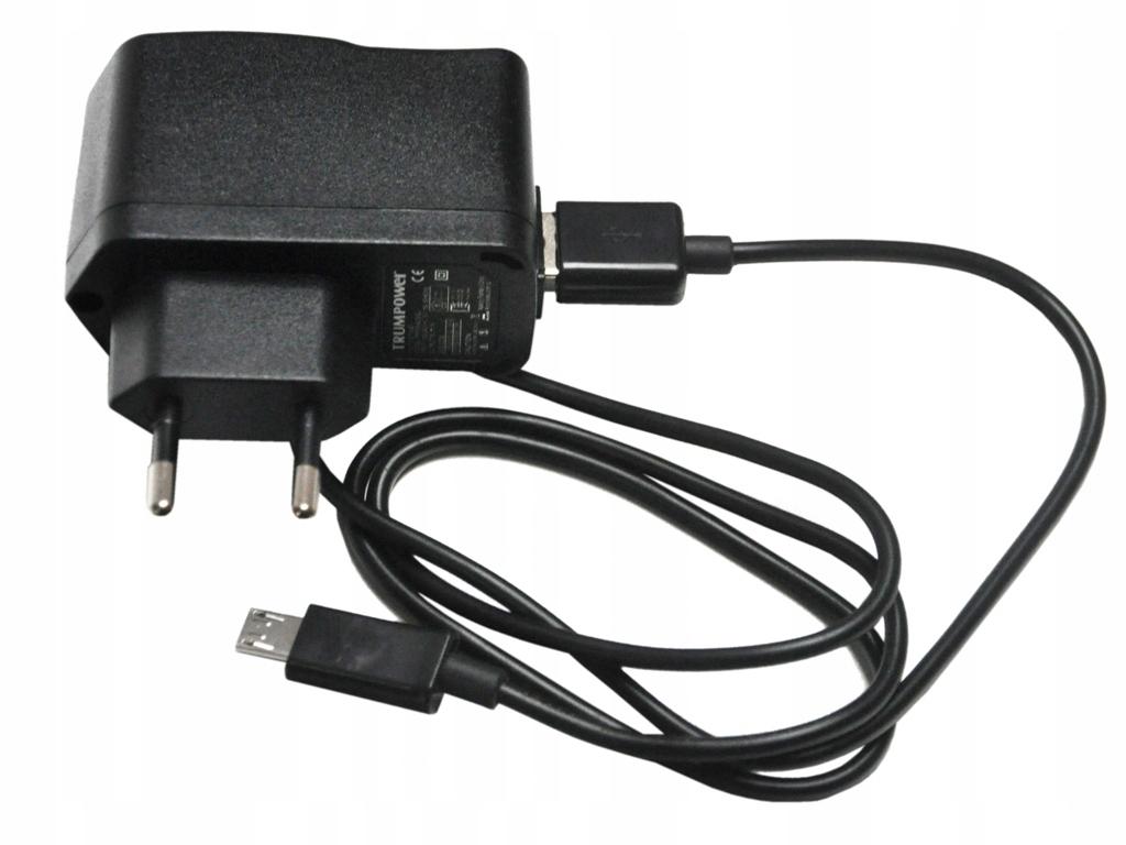 Ładowarka sieciowa LG Isai Vivid LGV32