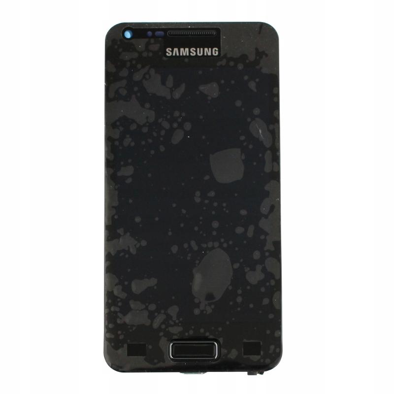 Samsung S Advance I9070 Wyswietlacz Lcd Digitizer 7580621887 Oficjalne Archiwum Allegro
