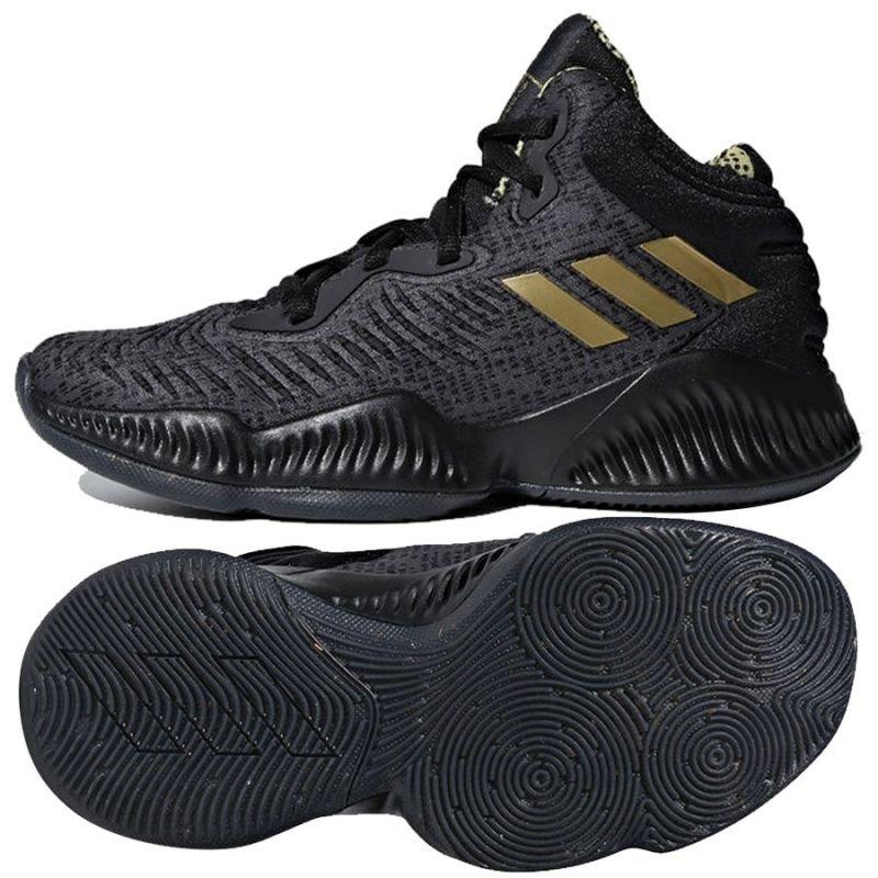 Buty koszykarskie Streetmighty | Buty  Adidas Basketball