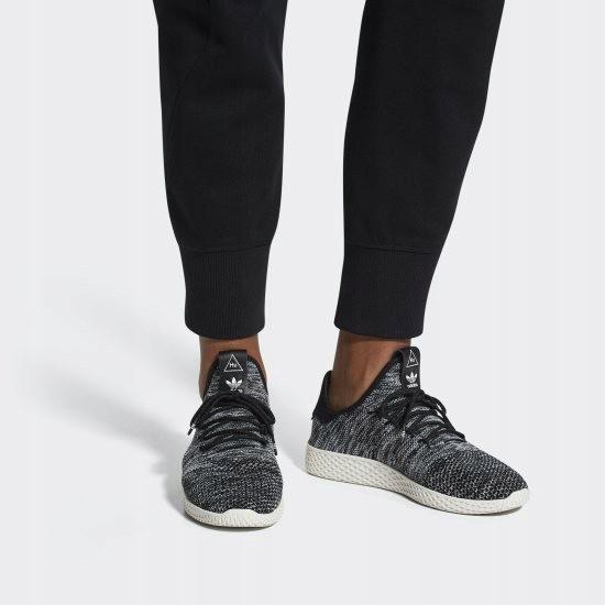 Adidas buty Pharrell Williams Tennis Hu CQ2630 38