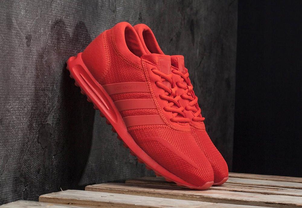 buty adidas męskie czerwone allegro