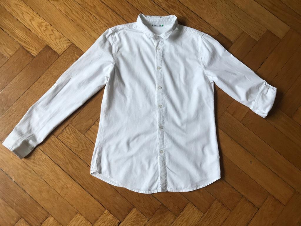 Koszula RESERVED 158 7342023812 oficjalne archiwum Allegro  KMfHe
