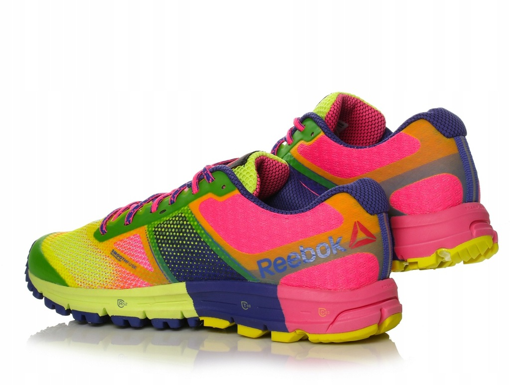 buty do biegania damskie REEBOK ONE CUSHION 2.0 M43834
