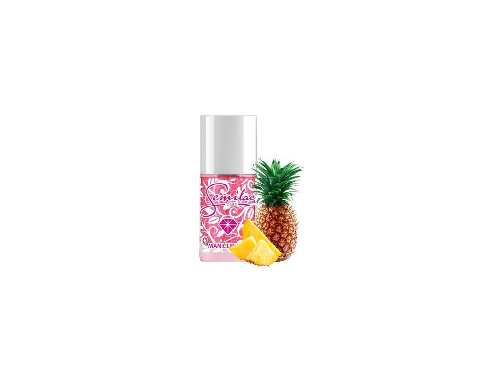Semilac Manicure Oil oliwka ananasowa 12ml URSYNÓW