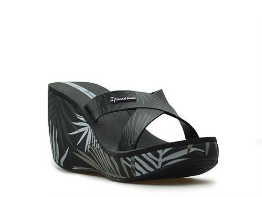 Ipanema Klapki 81934 Czarne_38 Arturo-obuwie