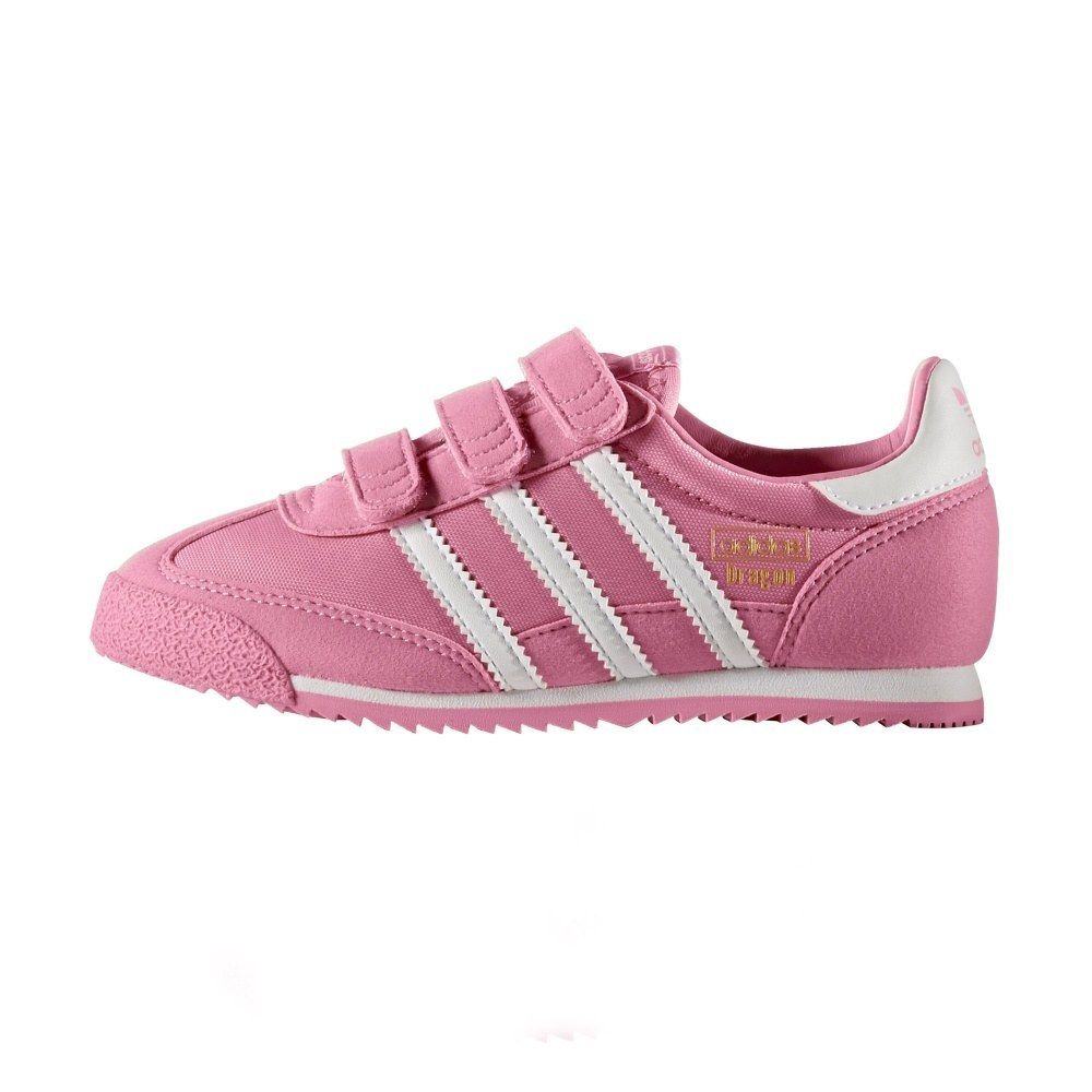 adidas Originals Buty dziecięce Dragon CF C