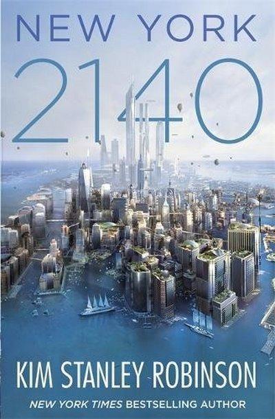 New York 2140 KIM STANLEY ROBINSON