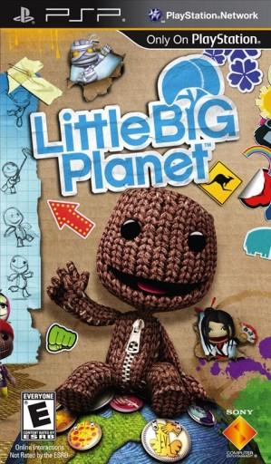 Little Big Planet Psp Sklep Marywilska 44 7383959295 Oficjalne Archiwum Allegro