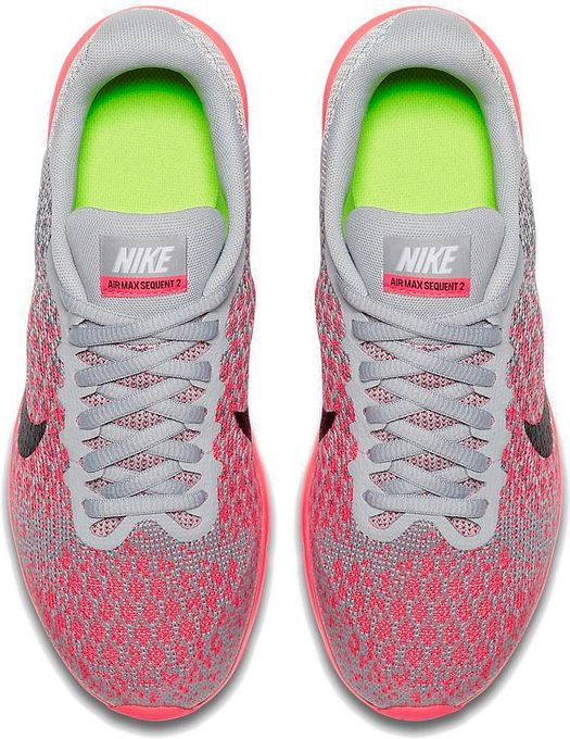 Nike Buty AIR MAX SEQUENT 2 (GS) (36.5) Dziecięce