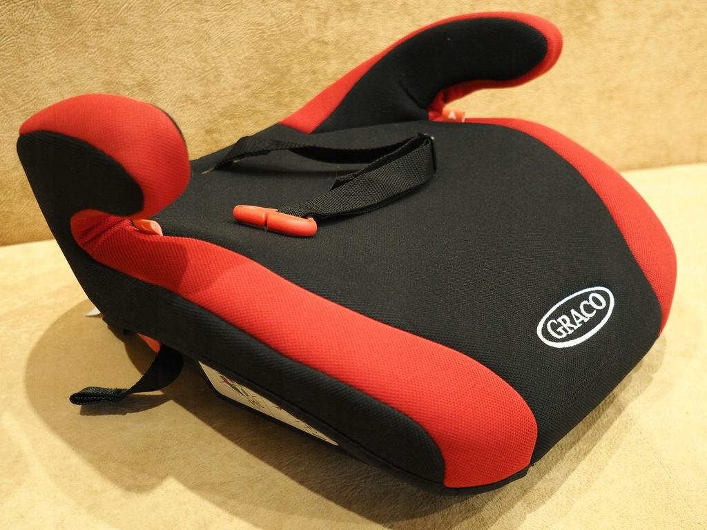 Fotelik samochodowy 15-36 kg Graco Booster