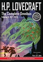 H.P. Lovecraft, the Complete Omnibus Collection,