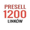 Pozycjonowanie - 1200 linków Presell Page | SEO