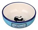 Keramik Schale 350 ml/12, 5 cm TRIXIE 24658