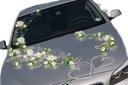 POLA LenaDekor ozdoba dekoracja samochodu stroik