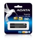 RED ADATA Pendrvie 32GB USB3.0 100/50mb/s Szczecin