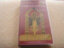 THE MISSION - CRUSADE [VHS-1987].I