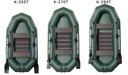 PONTON KOLIBRI K-290TL GW. 8L TOKAREX - 10% GRATIS