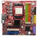PŁYTA GŁÓWNA MSI MS-7501 AM2 ATHLON DDR2 MASKOWNIC