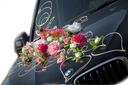 MIKA LenaDekor dekoracja samochodu na samochód 24h