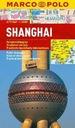 Marco Polo MAPA Miasta Szanghaj - skala 1:15 000