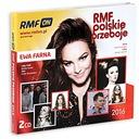 RMF FM POLSKIE PRZEBOJE 2016 /2CD/ Hey Enej