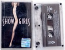VA - Showgirls (Music From And Inspired By) (MC)