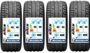 4x Opony LETNIE 205/55 R17 XL RANT UHP prod Europa Kod producenta KORMORAN Michelin