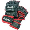Rękawice chwytne MMA PRO Allright skóra żel  L