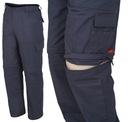 Spodnie ROBOCZE 2w1 BERMUDY ODPINANE NOGAWKI M