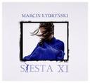 Szybko/ SIESTA vol. 11 CD / Marcin Kydryński XI
