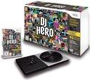 DJ HERO NINTENDO WII + GRA NOWA , GWARANCJA F.V.