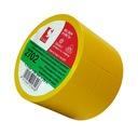 Szeroka żółta taśma izolacyjna Scapa 2702 50mm/25m
