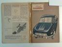 Mały modelarz 8/1964 Samochód osobowy