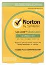 NORTON SECURITY STANDARD 1ST BOX PL 2017 FVAT WAWA
