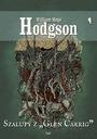 William Hodgson - Szalupy z Glen Carrig [NOWA] BG