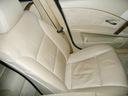 FOTELE KANAPY SKÓRY BUDYŃ BMW E60 ANGOL PRZED LIFT