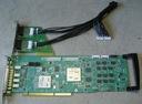 Karta MATROX X.MIO XMIO/24/8000 SDI AES/EBU I/O FV